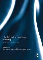 City in the Experience Economy