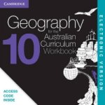 Geography for the Australian Curriculum Year 10 Electronic Workbook