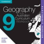 Geography for the Australian Curriculum Year 9 Electronic Workbook
