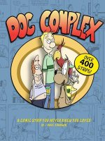Dog Complex: The Comic Strip You Never Knew You Loved