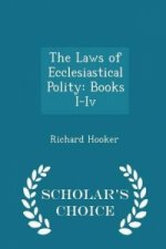 Laws of Ecclesiastical Polity