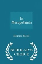 In Mesopotamia - Scholar's Choice Edition