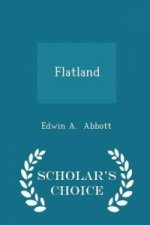 Flatland - Scholar's Choice Edition
