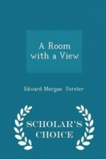 Room with a View - Scholar's Choice Edition