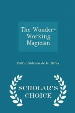Wonder-Working Magician - Scholar's Choice Edition
