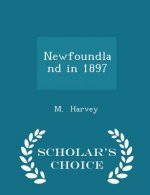Newfoundland in 1897 - Scholar's Choice Edition