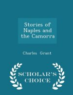 Stories of Naples and the Camorra - Scholar's Choice Edition