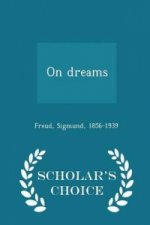 On Dreams - Scholar's Choice Edition