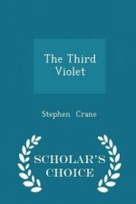 Third Violet - Scholar's Choice Edition