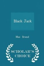 Black Jack - Scholar's Choice Edition