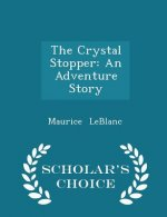 Crystal Stopper