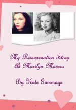 My Reincarnation Story as Marilyn Monroe