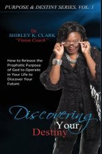 Discovering Your Destiny: Learn to release the prophetic purpose of God to operate in your life to discover your future.