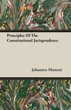 Principles Of The Constitutional Jurisprudence