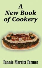 New Book of Cookery