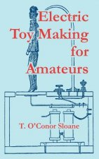 Electric Toy Making for Amateurs
