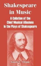 Shakespeare in Music
