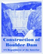 Construction of Boulder Dam