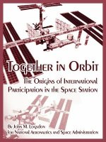 Together in Orbit