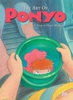 Art of Ponyo