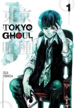 Graphic novels: Manga