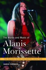 Words and Music of Alanis Morissette