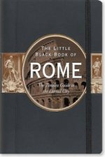 LITTLE BLACK BOOKK OF ROME 2014