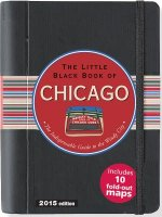 LITTLE BLACK BOOK CHICAGO 2015