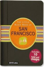 LITTLE BLACK BOOK SAN FRANCISCO 2015