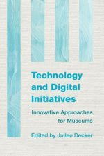 Technology and Digital Initiatives