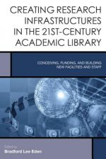 Creating Research Infrastructures in 21st-Century Academic Libraries
