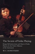 Secrets Of Violin Playing