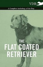 Flat Coated Retriever - A Complete Anthology of the Dog