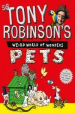 Tony Robinson's Weird World of Wonders: Pets