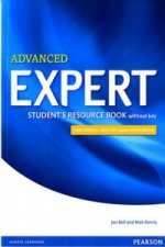 Expert Advanced Student's Resource Book Without Key