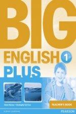 Big English Plus 1 Teacher's Book