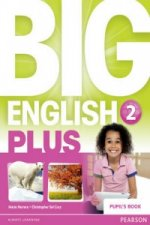 Big English Plus 2 Pupil's Book