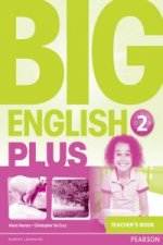 Big English Plus 2 Teacher's Book
