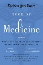 New York Times Book of Medicine