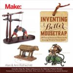Make: Inventing a Better Mousetrap