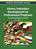 Library Collection Development for Professional Programs
