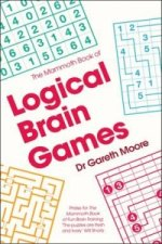 Mammoth Book of Logical Brain Games