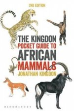Kingdon Pocket Guide to African Mammals