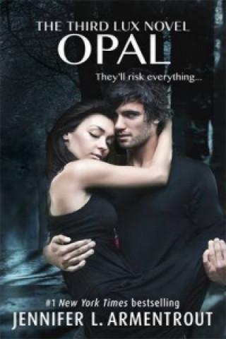 Opal (Lux - Book Three)