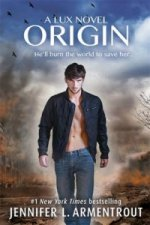 Origin (Lux - Book Four)