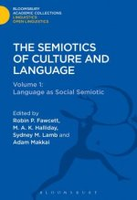 Semiotics of Culture and Language