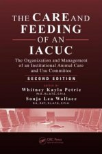 Care and Feeding of an IACUC