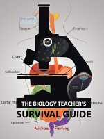 Biology Teacher's Survival Guide