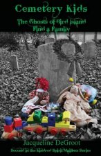 Cemetery Kids the Ghosts of Bird Island Find a Family