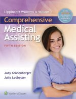 Lippincott Williams & Wilkins' Comprehensive Medical Assisti